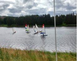 Forfar Sailing Club